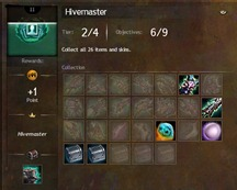 gw2-hivemaster-collection-achievement