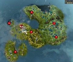 bdo-horse-taming-guide-map