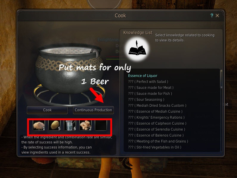 Black Desert Online Nodes and Workers Guide - Dulfy