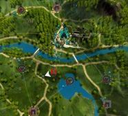 bdo-coco-elda-serendia-villagers
