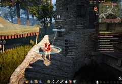 bdo-robey-hone-foreigners-of-serendia