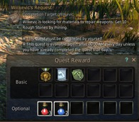 bdo-willkevic's-request-daily