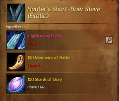 gw2-hunter's-short-bow-stave-recipe