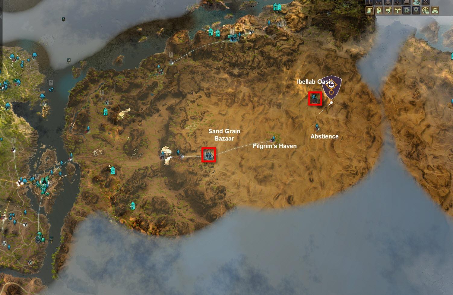 bdo-treasure-hunter-event-guide