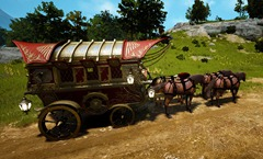 bdo-trina-knight-wagon-skins