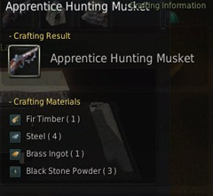 bdo-apprentice-hunting-musket