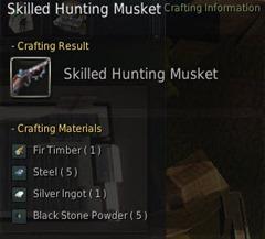 bdo-skilled-hunting-musket