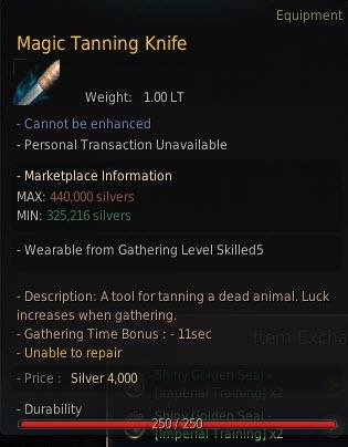 Eminent's BDO Trading Guide (Black Desert Online) - GrumpyG