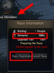 bdo-horse-racing-guide