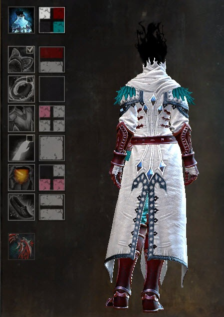 GW2 Gemstore Update–Hovering Mirror, Ghostly Outfit, Bloodstone