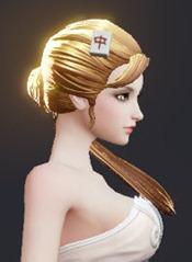 ro-majong-hairpin