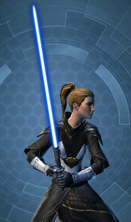 SWTOR Scavenger Pack Preview - Dulfy
