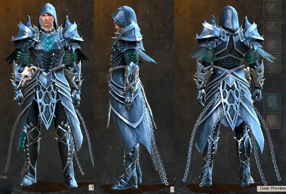 Gw2 New Backpack Skins | Sante Blog
