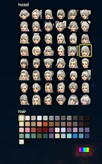 ro-hairstyles