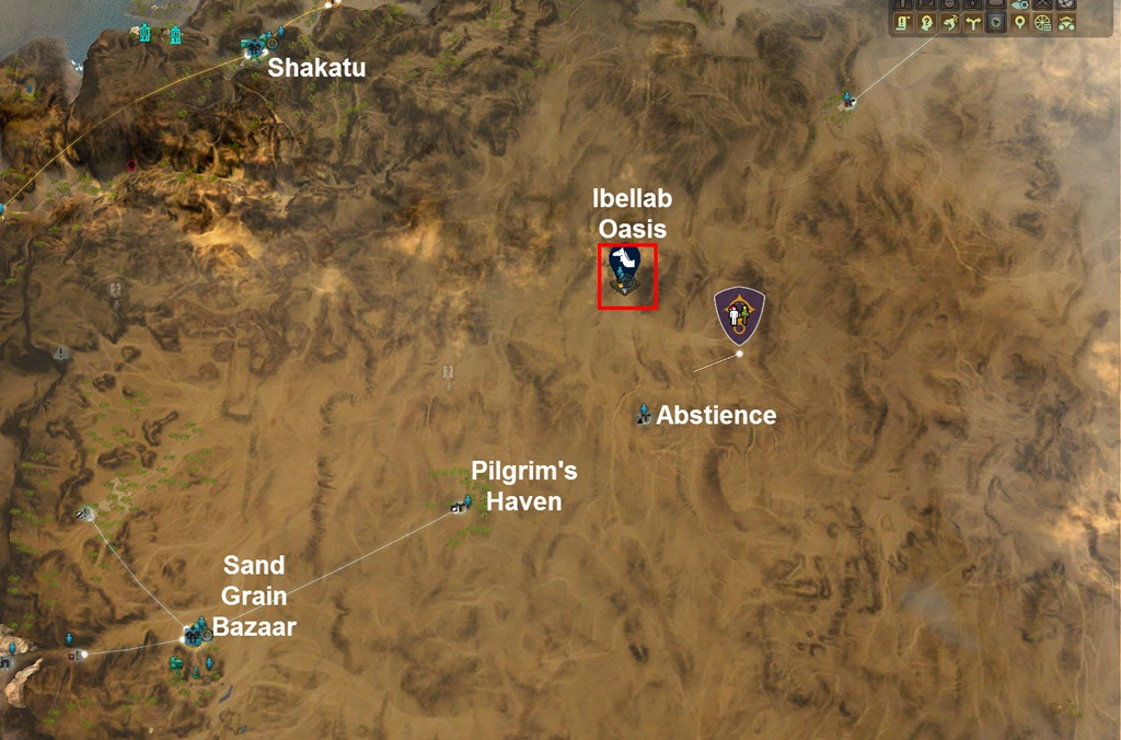 Black Desert Nouver Knowledge Guide - Dulfy