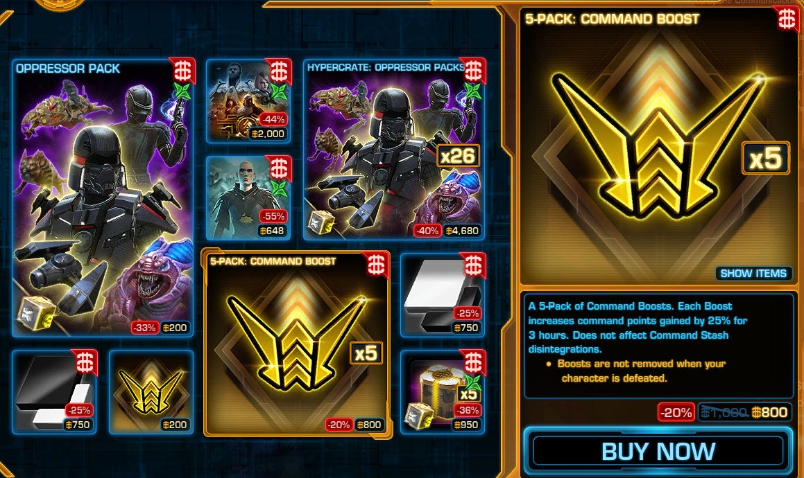 swtor-command-boost
