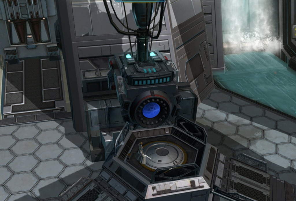 SWTOR Iokath Story and Dailies Guide - Dulfy