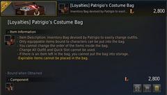 bdo-patrigio's-costume-bag