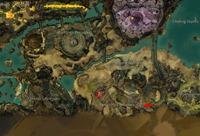 gw2-siren's-landing-insight-kelp-rock