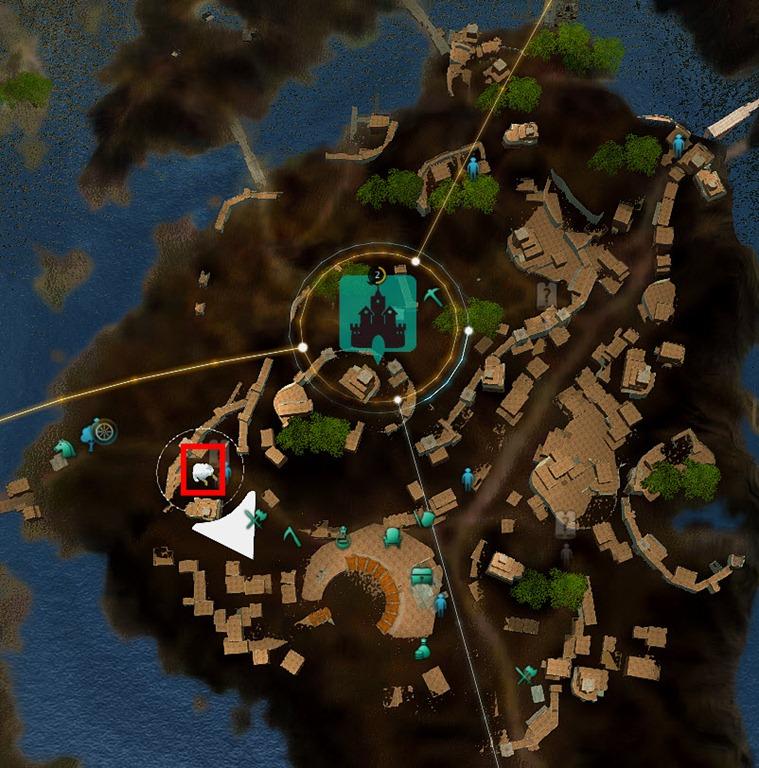 Black Desert Altinova Tavern Quests Guide - Dulfy