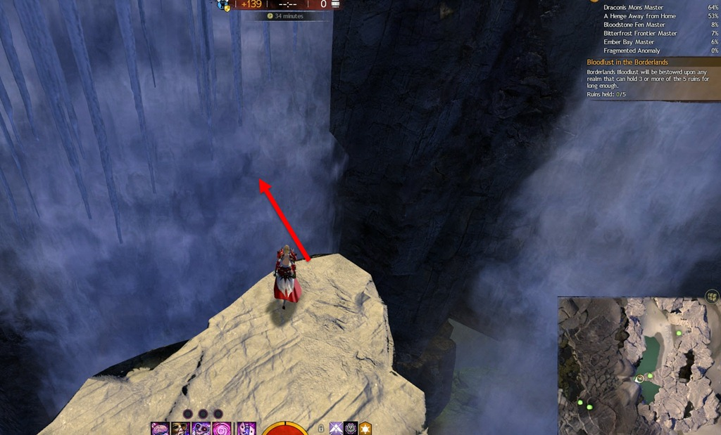 GW2 Catmander Commander Tag and Minis Guide - Dulfy