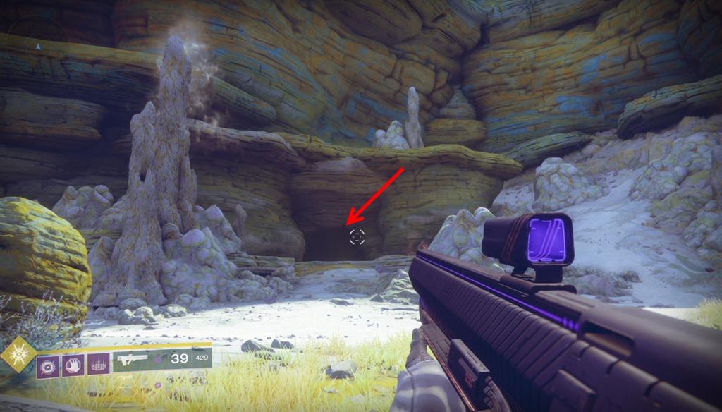 Destiny 2 Io Lost Sectors Guide - Dulfy