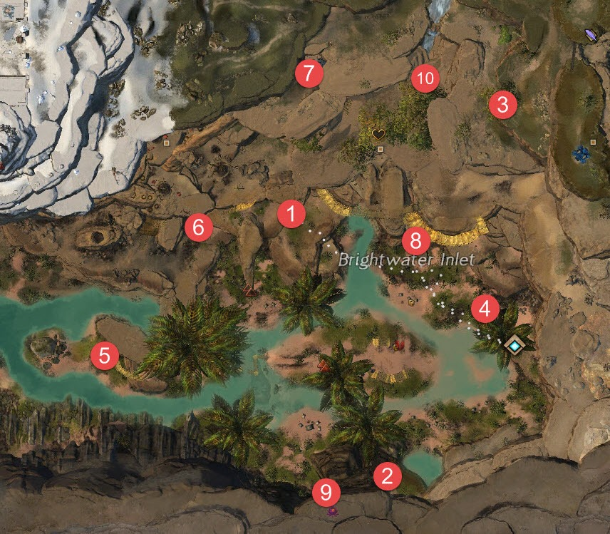 gw2-carrot-collector-achievement-guide-map