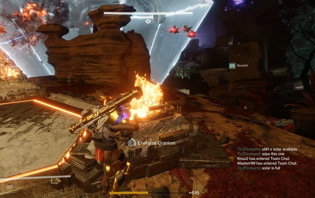 Destiny 2 Leviathan Eater of Worlds Raid Lair Guide - Dulfy