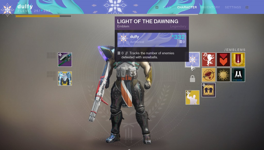 Destiny 2 The Dawning Event Guide - Dulfy
