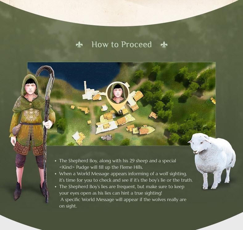 bdo-the-shepard-boy-event-guide