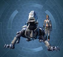 swtor-cybernetic-varactyl-mount