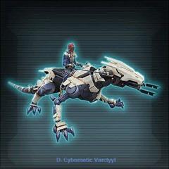 swtor-cybernetic-varactyl