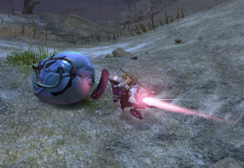 GW2 Roller Beetle Mount Unlock and Collections Guide - Dulfy