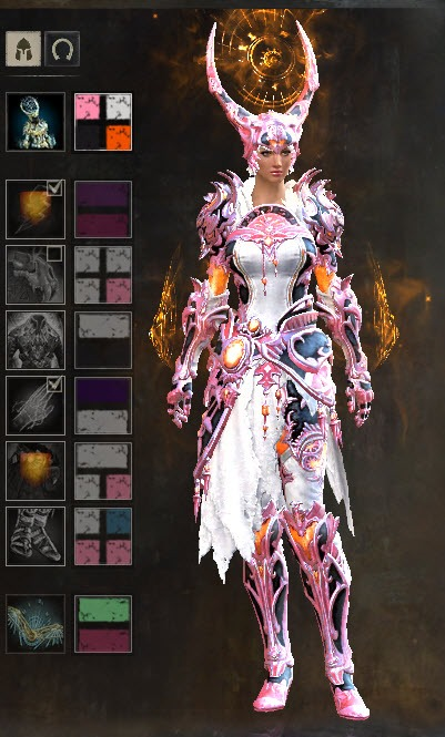 Gw2 outfit dyes