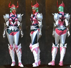 GW2 Elegy and Requiem Armor Collection Guide - Dulfy