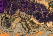 GW2 A Star To Guide Us and Jahai Bluffs Achievements Guide
