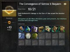 The Convergence Of Sorrow Iii