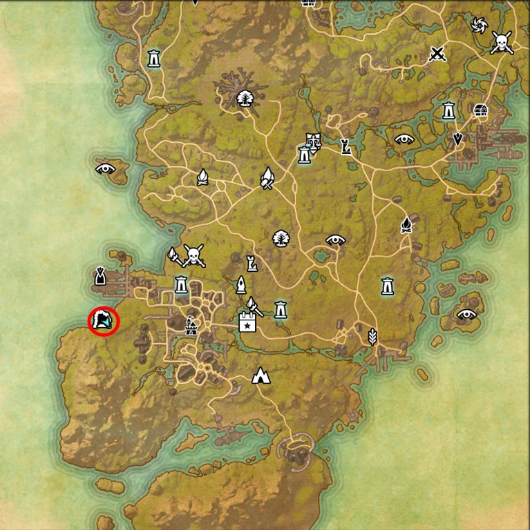 ESO Witches Festival 2018 Event Guide - Dulfy