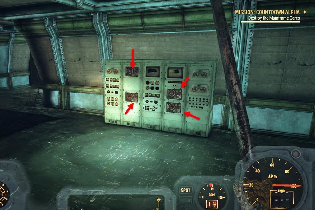 Fallout 76 Nuke/Nuclear Missile Launch Guide - Dulfy