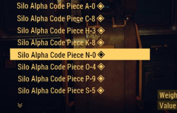 bunker alpha code today reddit