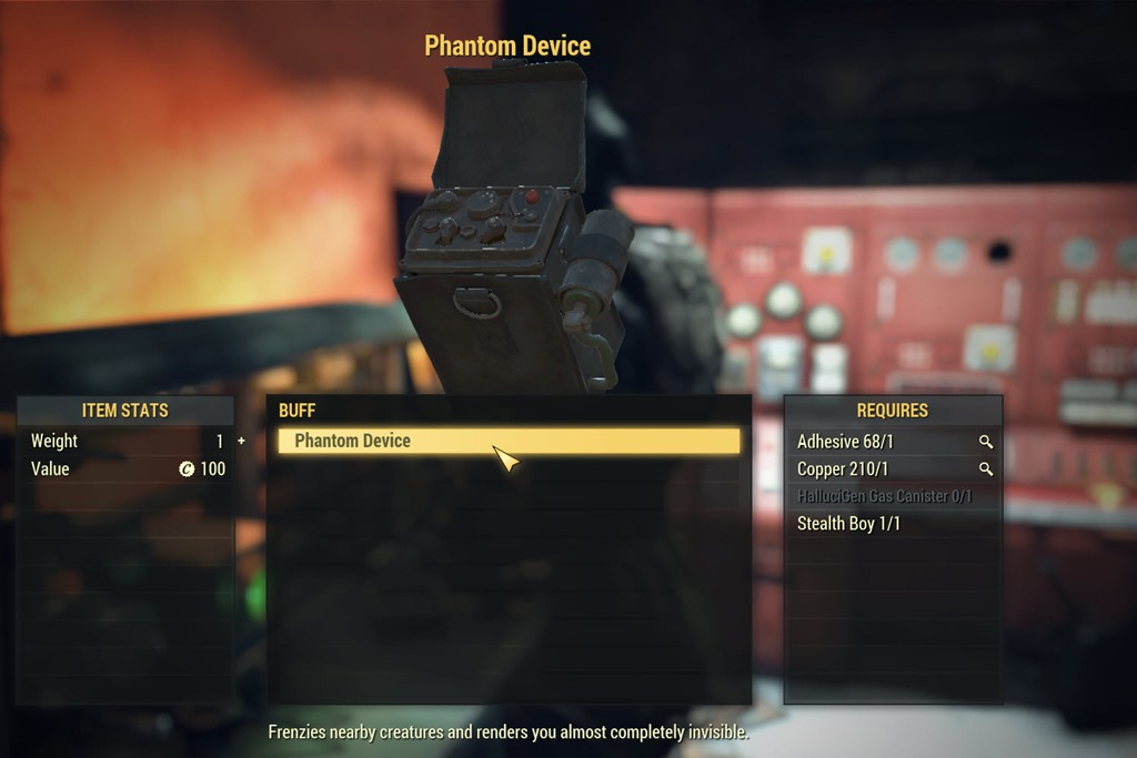 Fallout 76 Order of Mysteries Faction Quests Guide - Dulfy
