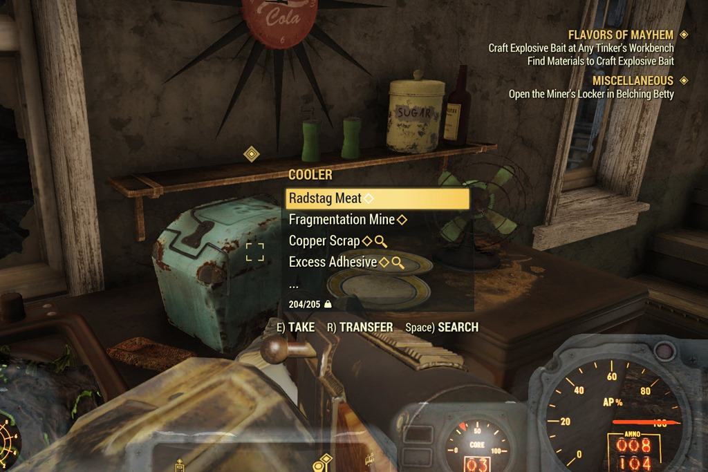 Fallout 76 Raider Faction Quests Guide - Dulfy