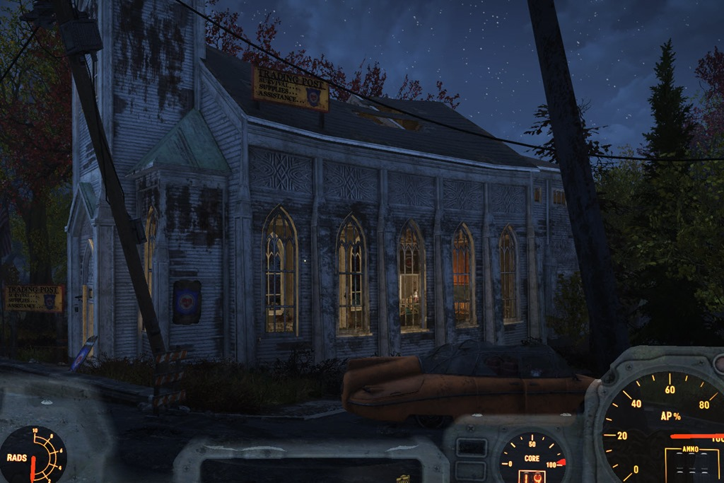 Fallout 76 Vendors Locations and Factions Guide - Dulfy