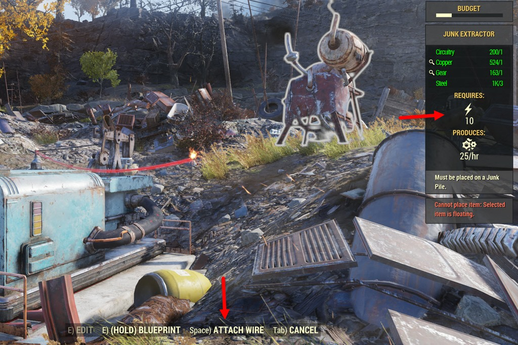 Fallout 76 Workshop Locations and Resources Guide - Dulfy