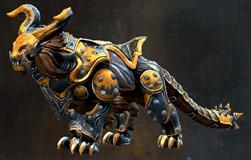 gw2-vanguard-warclaw-skin