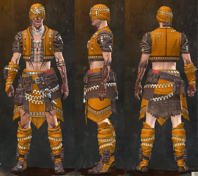 GW2 Gemstore Update–Magnificent Hummingbird Skimmer Skin - Dulfy