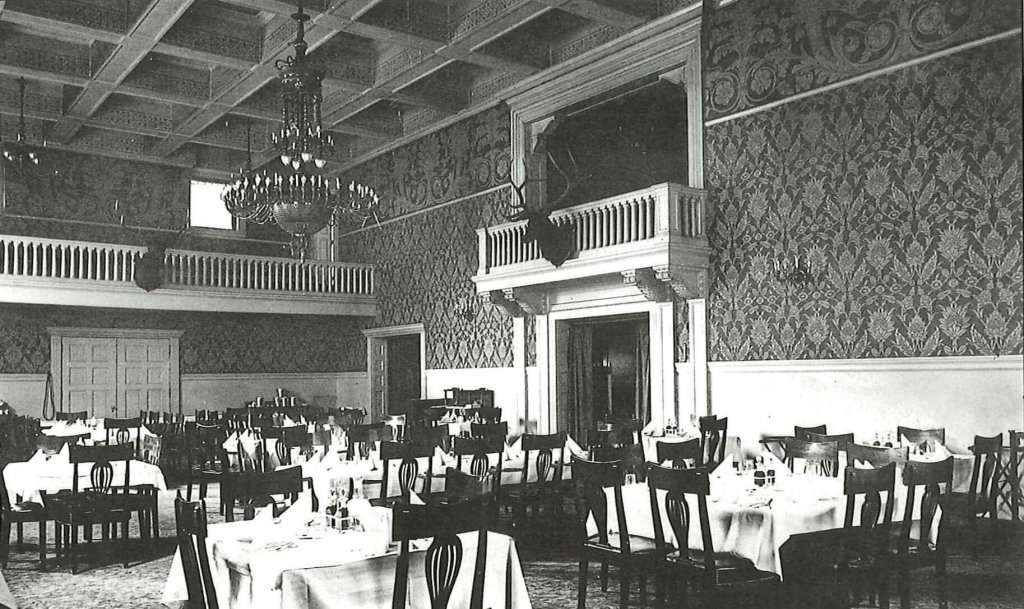 History | Duquesne Club