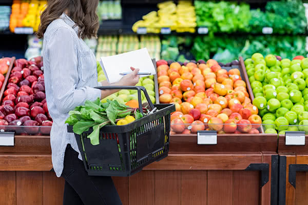 10 Easy Ways To Save At The Grocery Store