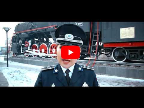 Video - Tumur zamiin Tsagdaa  - DiziVizi com