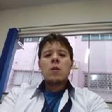 Daniel Yabu